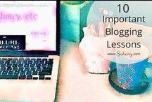 Blogging & Social Media / by Suheiry Feliciano