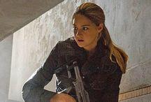 I am Divergent / by Kara Segler