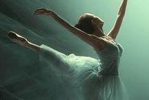 ♥ Ballerinas / Ballerinas sind: zuckersüß ♥ modern ♥ elegant ♥ zeitlos schön