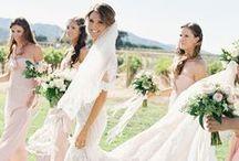 ♥ Wedding / Eine Hochzeit ist für viele der schönste Tag im Leben, aber jeder interpretiert diese Schönheit auf seine eigene Art. Hier findest Du Brautkleider, Brautschuhe, Hochzeitsdeko & Co. Lass dich einfach inspirieren und sammele Ideen für Deine eigene Hochzeit!