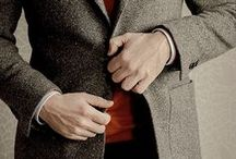 Fashion: Men / by Suheiry Feliciano