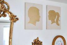DIY: Home Decor / by Suheiry Feliciano