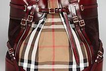 Handbags-Purses-Clutches