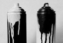 ♥ Black & White / Die Kombination aus Schwarz & Weiß ist ein echter Klassiker und aus der Modewelt nicht mehr weg zu denken. Ob klassisch elegant oder im modernen Look - mit Black & White kannst Du nichts falsch machen. Auch in dieser Frühjahr/Sommer-Saison ist das Duo wieder angesagt, weshalb wir Dich mit dieser Pinnwand gerne zu ein paar kontrastreichen Looks inspirieren möchten.