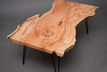 r_tables / by Betsy Rogers
