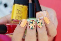 Vernis et nail art. / Nail art, astuces, gadgets,...