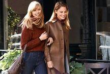 ♥ Fall Fashion 2015/16 / Der Herbst steht vor der Tür: Die Tage werden dunkler, aber die Schuhe nicht weniger glänzender. Mit unseren Looks, Styles und Trendschuhen ist der Herbst 2015/2016 des Jahres schönstes farbiges Lächeln.