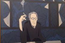 Archibald Prizes