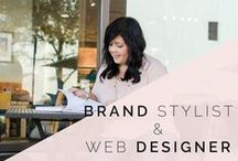 Magnolia Creative Studio / The latest blog posts, brand designs, web designs
