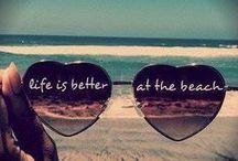 ♥ The Beach / Türkises Meer, herrliche Palmen und ein kilometerlanger Sandstrand...Lass dich von uns in Urlaubsstimmung versetzen oder träume dich ins Sommer-Paradies.