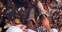 ♥ Fall Ankle Boots / Boots We Fall For: Ohne Stiefeletten geht im Herbst/Winter schlichtweg nichts! Als vielfältiger Allrounder können Damen Booties sowohl lässig zur Jeans als auch elegant zum Kleid ausgeführt werden. Entdecke jetzt die Stiefeletten-Trends: Von Chelsea und Ankle Boots über Schnürstiefeletten bis hin zu warm gefütterten Schlupfstiefeln.