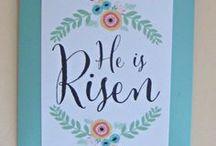Easter-Christian