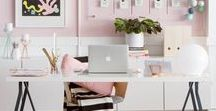 home office / Decoration & Design