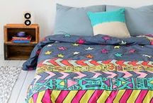 bedrooms / by Dawnelle Sarlo
