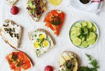 Brød. / A Scandinavian restaurant concept...plus a little of Scandinavian whatever. / by Karen Gresham