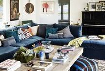 living rooms  / by Dawnelle Sarlo