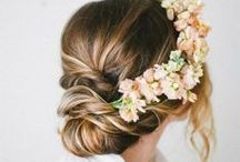 hair  / by Dawnelle Sarlo