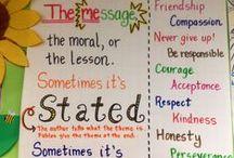 teaching / by Megan Louise
