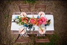 Party Time / Party decor, food, ambiance etc.  / by Bindu Ann