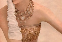 Fashion / I love something innovative and aesthetic, but with a classic sophistication.