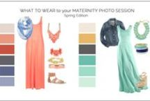 what to wear - pregnancy