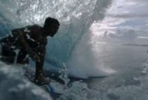 Videos / Watch videos of surf, skate, snow of our Pro Riders from the Quiksilver team. / by Quiksilver