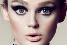 Makeup / by Elaine Romero-Douglas