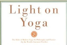 Recommended Books / by YogaDownload.com