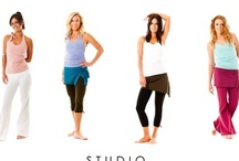 Yoga Style / by YogaDownload.com