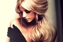 Stunning Hair Styles