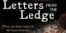 Letters From The Ledge / The Book. The Experience
