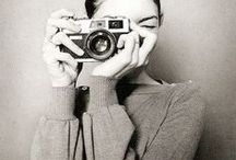 Photography & Typography