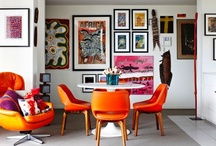 dining rooms  / by Dawnelle Sarlo