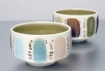 Pottery/Ceramics / by Anne Lundbergh