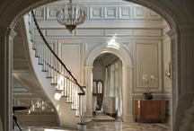 Beautiful Interiors / by Tammy Hilburn