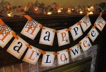 Halloween / by Cindy Davidson