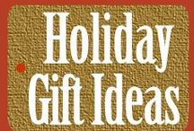 Gifts Gifts Gifts / Gifts for girls, guys, mom & dad and friends! Gift guides, best gift ideas, shopping guides and more