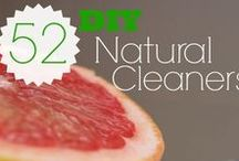 DIY / diy, do it yourself, natural cleaners,
