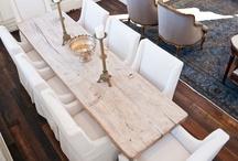 Dining Room / Great dinning room designs. Small dining rooms to great group dinning rooms for parties