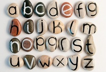 Alphabet & Phonics / Ideas for the EYFS / Early Years / ECE / Preschool / Kindergarten classroom.