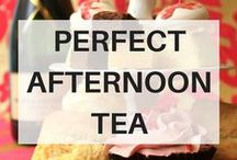 Perfect Afternoon Tea