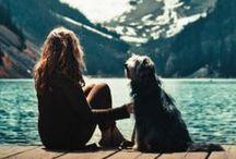 wanderlust and boho love :) / by Mollie Wheeler