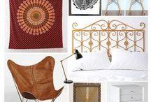 just dawnelle // design boards / by Dawnelle Sarlo