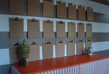 Display, Storage & Organisation Ideas / Ideas for the EYFS / Early Years / ECE / Preschool / Kindergarten classroom.