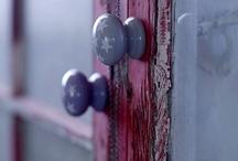 Deurknopjes & kastknoppen ★ door knobs
