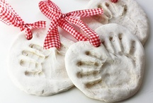 Malleable - Salt Dough / Ideas for the EYFS / Early Years / ECE / Preschool / Kindergarten classroom.