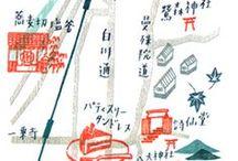 cartography, dataviz, information