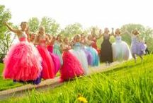 Prom <3 / Such a fun day to be a princess, I love capturing these moments. :)