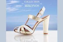 Colección calzado PV 2014 Roberto Verino / Nuestras propuestas de calzado para esta primavera verano 2014