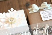 Gift ideas / by Melissa Wade